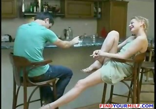 russian d like to fuck loves to gulp