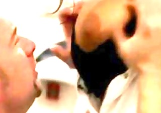 laura lion nurse sucking and fucking in hospital